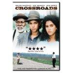 ENCRUZILHADA (Crossroads) de Walter Hill. 1986.