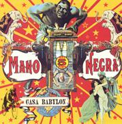 """Casa Babylon"" contém ""Santa Maradona"""