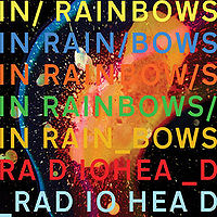 "Discão: ""In Rainbows"", do Radiohead"
