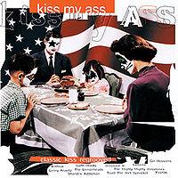 Um das coletâneas em tributo ao Kiss