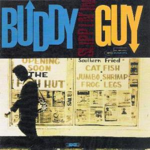 Buddy Guy: CD Slippin´In