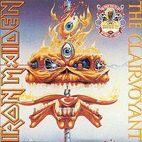 7/11/88: Clairvoyant/versões ao vivo de Prisoner e Heaven Can Wait