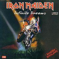 6/11/89: Infinite Dreams AO VIVO/Killers e Still Life AO VIVO