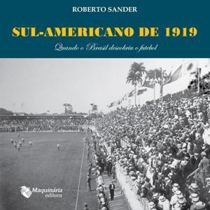 Novo livro do Roberto Sander