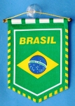 Brasil galhardete