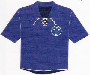 Cruzeiro, 1944/48, escolha de Paulo Gini (pág. 88 do livro)