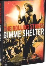 Stones GIMME SHELTER Warner