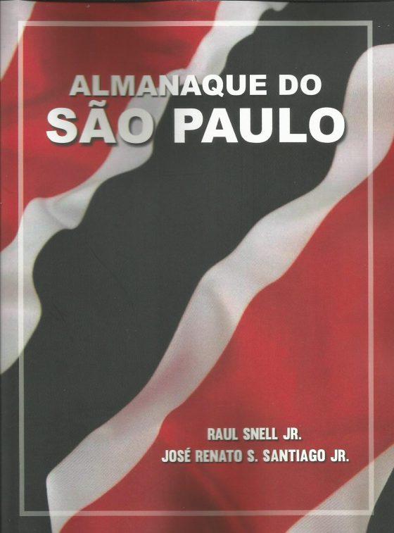 Livros sobre o São Paulo Futebol Clube (3/6)