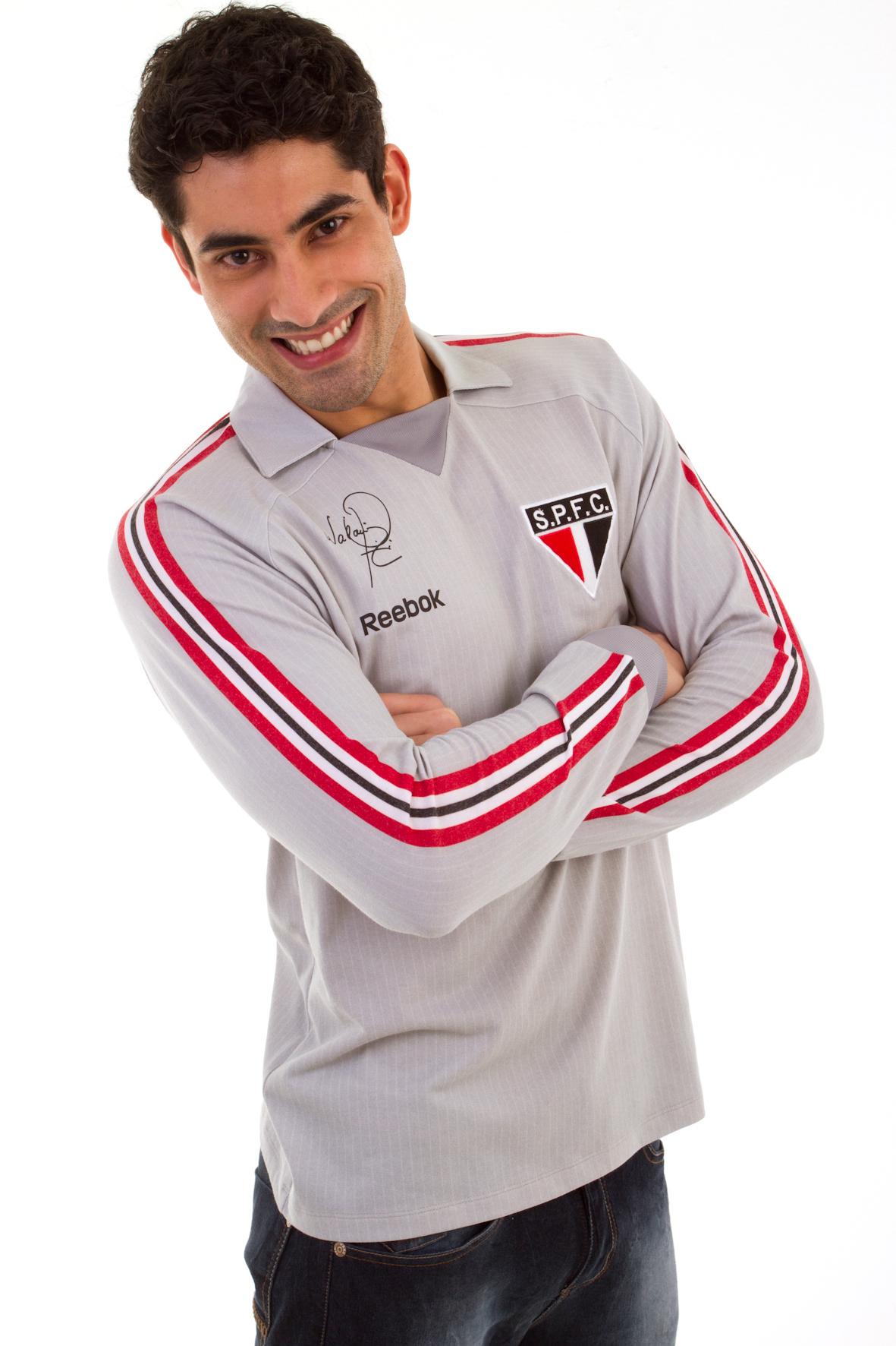 3408e79bcce04 Camisas Retrô do São Paulo – Fut Pop Clube