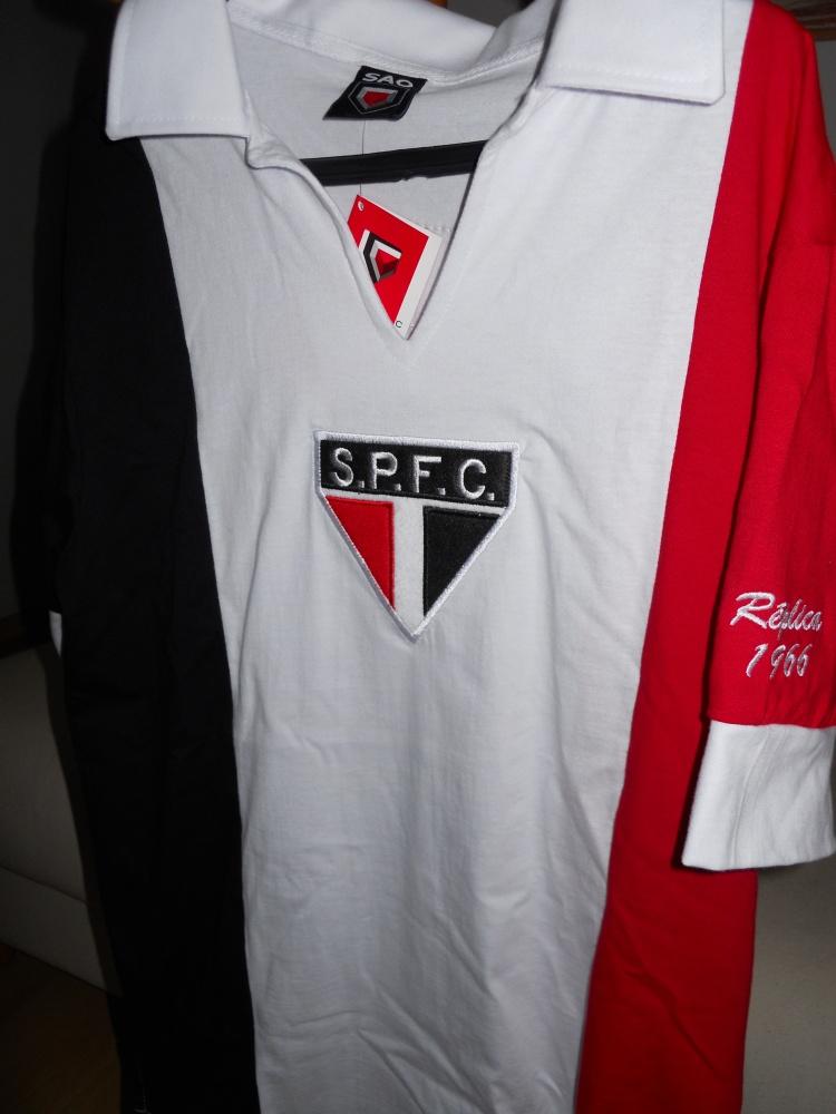 Camisas Retrô do São Paulo (6/6)