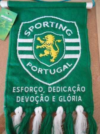 Galhardete do Sporting