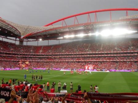 Estádio da Luz DSCN1138
