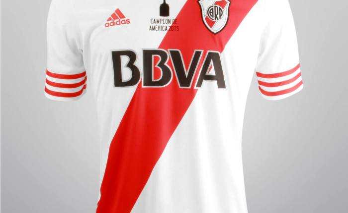 Museo River – o museu do River Plate