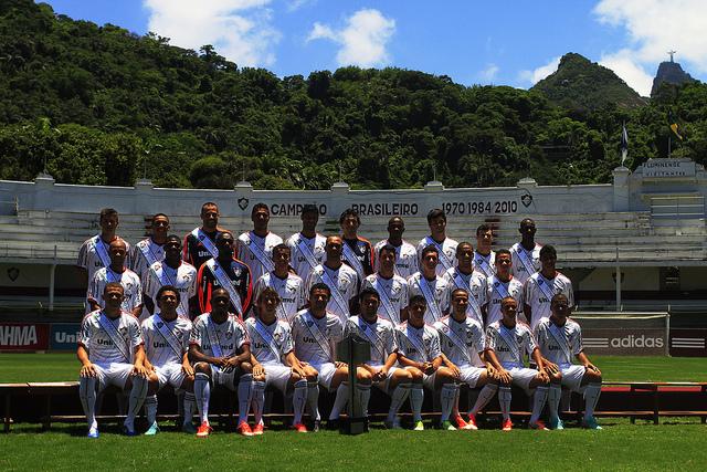 FOTO Nelson Perez | Fluminense F.C