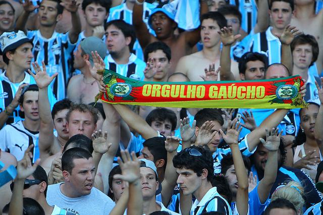 FOTO : Lucas Uebel | Grêmio FBPA http://www.flickr.com/photos/gremiooficial/
