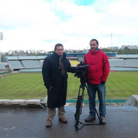 Memórias do Chumbo – O Futebol nos Tempos do Condor. IMAGEM : Flickr.com/photos/Cinefoot