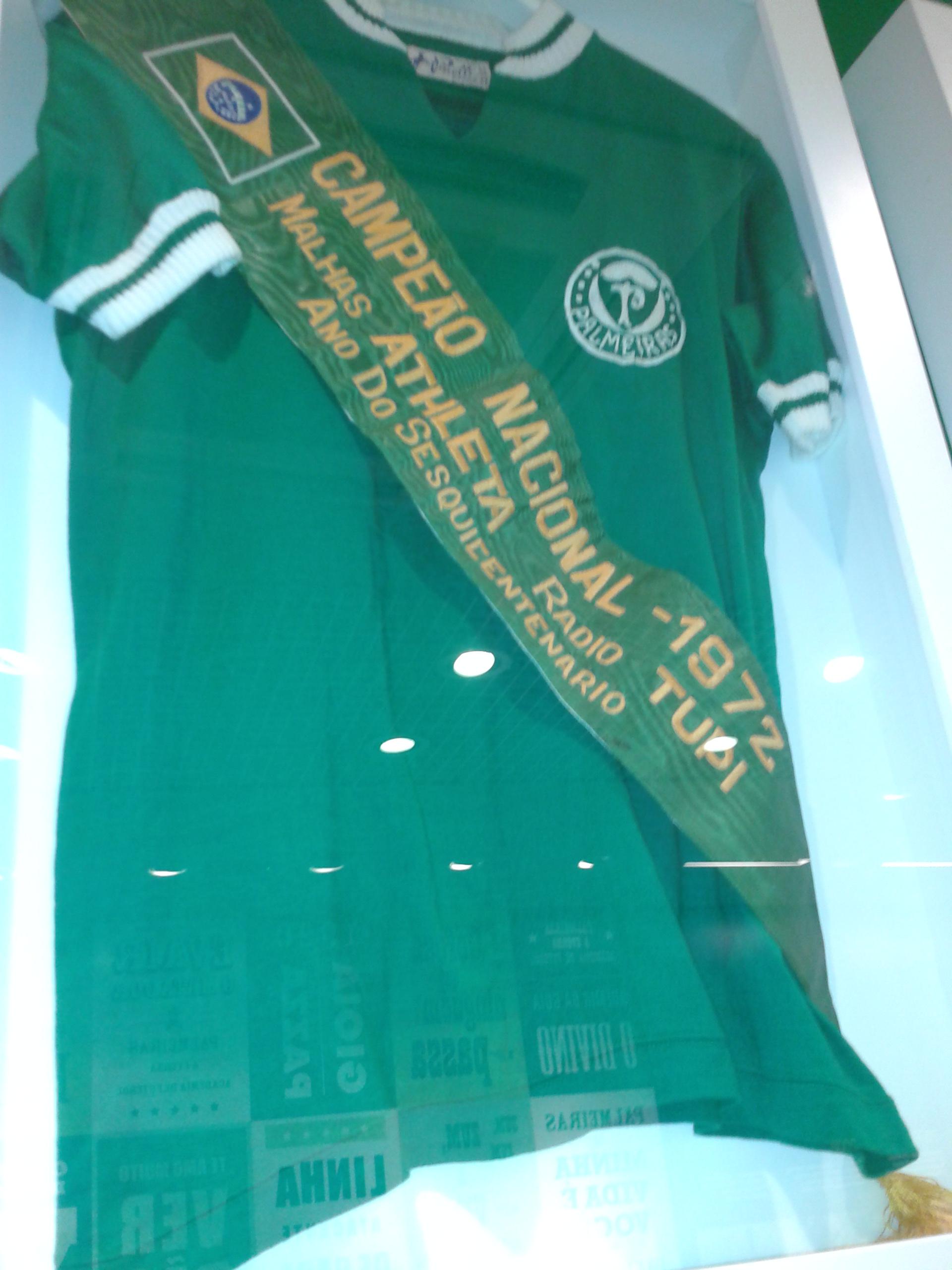 Rolê do Fut Pop Clube pela loja oficial do Palmeiras – Fut Pop Clube ddb8d26adb4fe