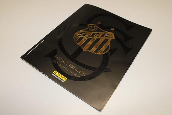Imagem: página no Facebook do Santos FC