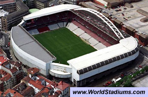 WorldStadiums.com