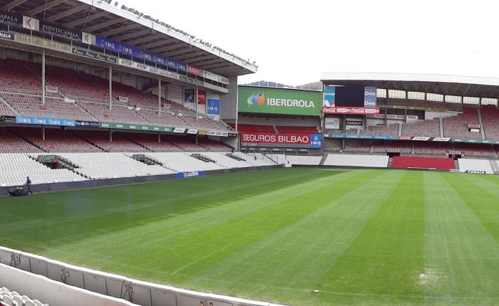 San Mamés e Museu do Athletic Club –Bilbao