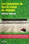 Capa do livro de Wilmar Cabrera