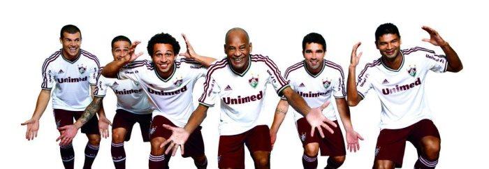 http://www.facebook.com/FluminenseFC