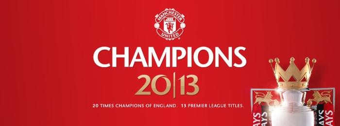 Nova foto de capa do Facebook oficial do Manchester United: http://www.facebook.com/manchesterunited