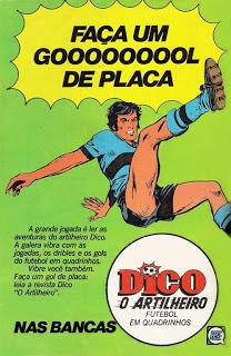 Cartaz de divulgação, em outra imagem da coleção de Gustavo Valladares.