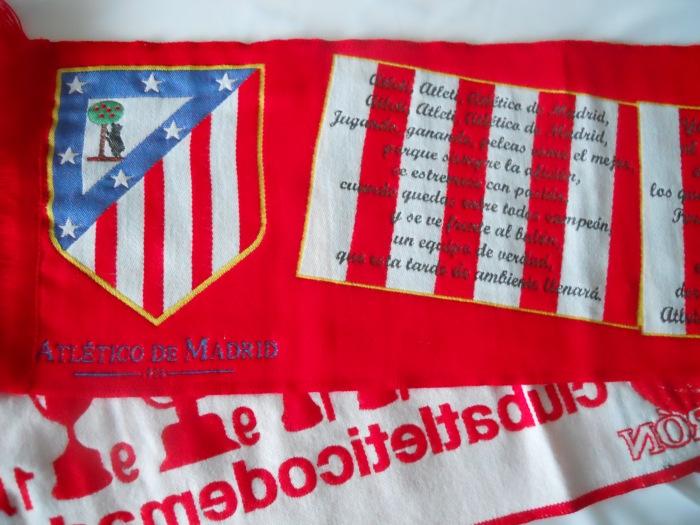 Atlético de Madrid, 110 anos deluta!