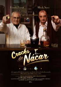 "Poster do filme ""Cracks de Nácar"" (Argentina, 2011)"