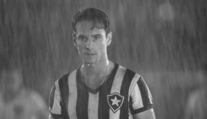 Rodrigo Santoro como Heleno : atuação de placa