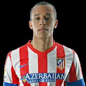 Ele merece destaque aqui! http://www.clubatleticodemadrid.com/jugadores/joao-miranda-de-souza-filho-miranda