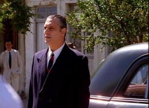 """Antonio Fagundes em cena do genial curta """"Barbosa"""" : http://www.flickr.com/photos/cinefoot"""