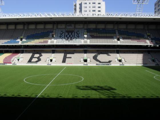 Estádio do Boavista: Bessa Século XXI http://wp.me/priIv-2PM