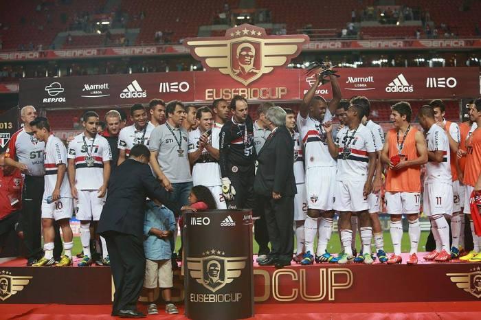 FOTO Isabel Cutileiro / SL Benfica