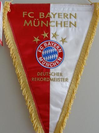 Bayern penta