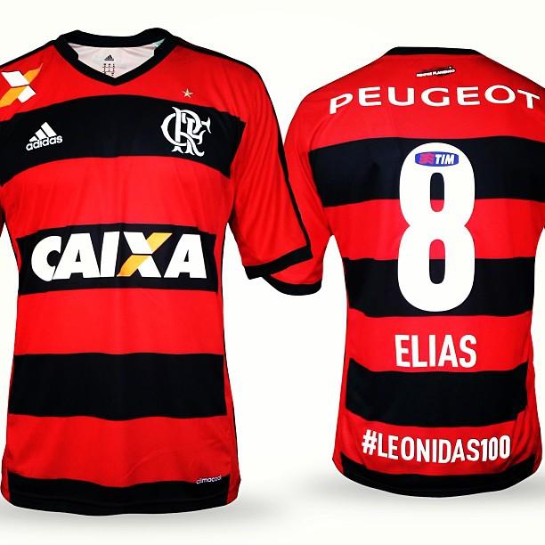 https://www.facebook.com/FlamengoOficial