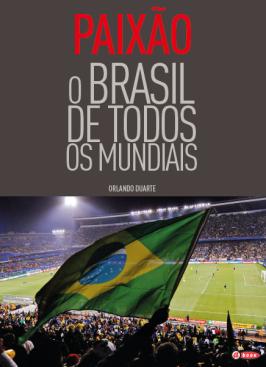 Capa Paixão Orlando Duarte