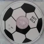 Bate Bola, primeiro gol, digo, CD.