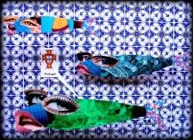 As sardinhas que Lais Sobral desenhou para Portugal: www.flickr.com/photos/lais-sobral/