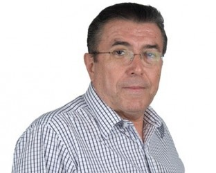 Manoel Fernandes Loureiro, o Loureiro Neto, o português mais brasileiro do rádio (DIVULGAÇÃO Rádio Globo)