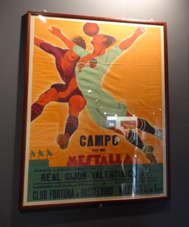 Cartaz de Federico Tormo Monzó.