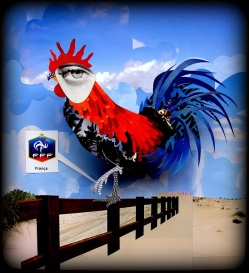Ilustração de Lais Sobral para o @FutPopClube | http://www.flickr.com/photos/lais-sobral/