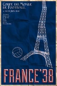 França 1938, por James Taylor : http://pennarellodesign.com/
