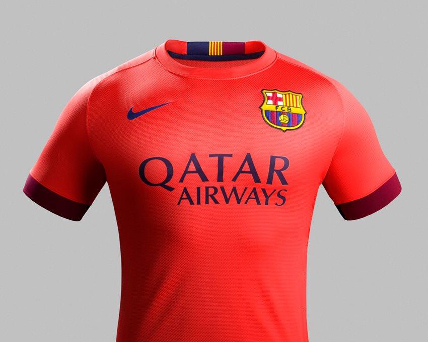 Barça 2014-15. Agora com Suárez, livre para jogar. (5/6)