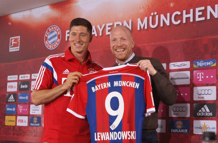 https://www.facebook.com/FCBayern/