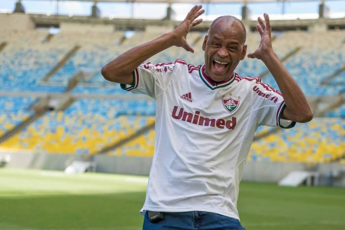 FOTO: Bruno Haddad / Fluminense FC