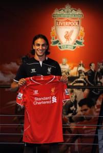 https://www.facebook.com/LiverpoolFC