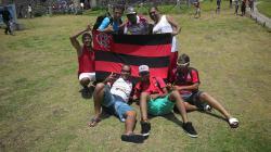 Rubro-negros de Aracaju
