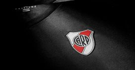 Camisa alternativa 2 do River 2015